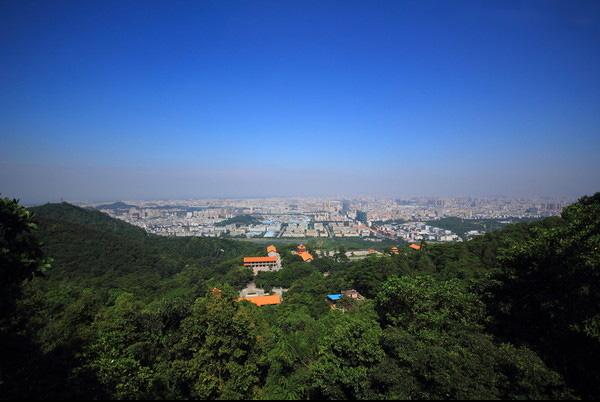 深圳中粮凤凰里小区装修