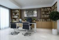 办公室装修风水三要素:采光、桌椅、布局