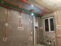 水电施工验收