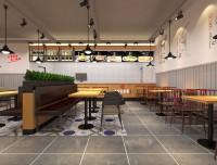 朝阳区餐饮店施工项目