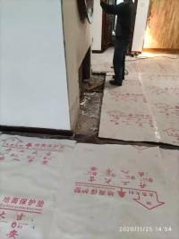 在建施工工地
